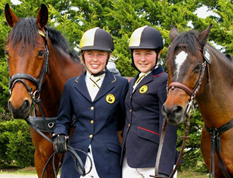 INTERSCHOOL-PONY CLUB
