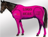 EQUINE CUSTOMISED SUIT