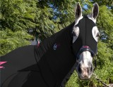 EQUINE COMPRESSION NECK BLACK
