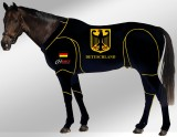 EQUINE SUIT PRINTED GERMANY SUIT 1
